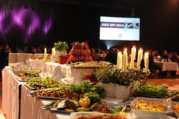 Paa Bordet Catering